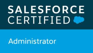 Salesforce Cer